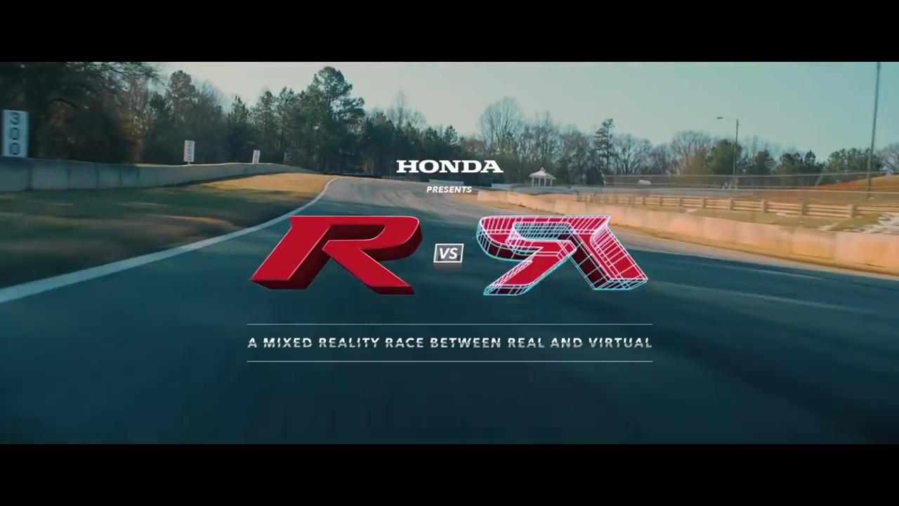 "Honda ""R vs R"" – DIR: Jonathan Pearson – Eric Koretz"